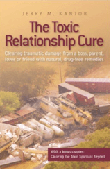 The Toxic Relationship Cure