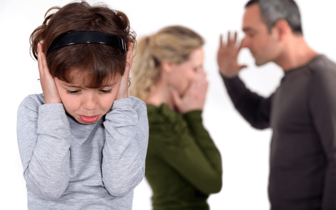 Why was I born?Children's Remedies for the Trauma of Divorce