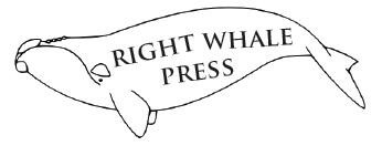 Right Whale Press