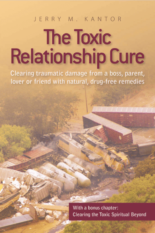 Toxic Relationship Cure - Review in The Journal Simillimum