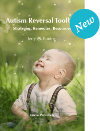 Jerry Kantor Autism Reversal Toolbox